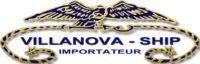 Villanova Ship Logo